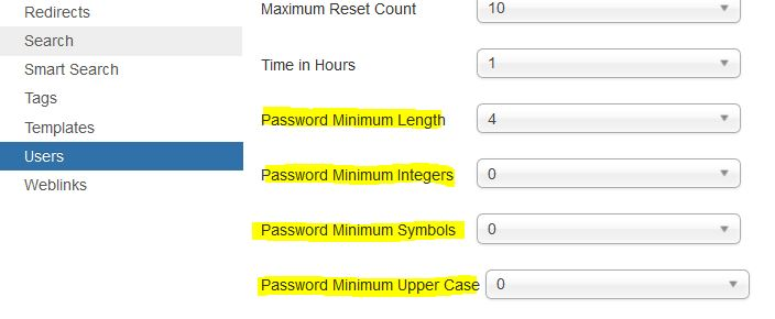 joomla_password_complexity