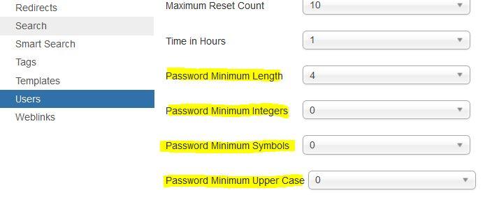 joomla_password_complexity