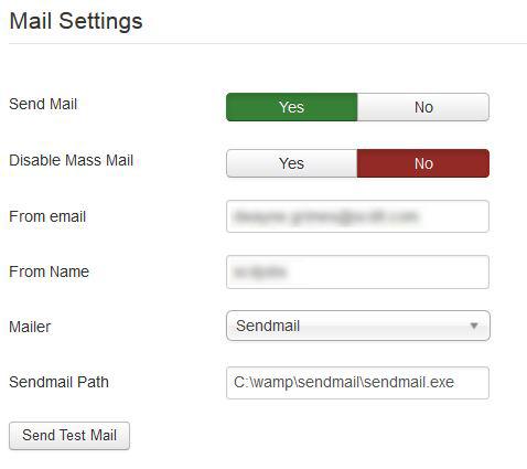 sendmail_path_joomla
