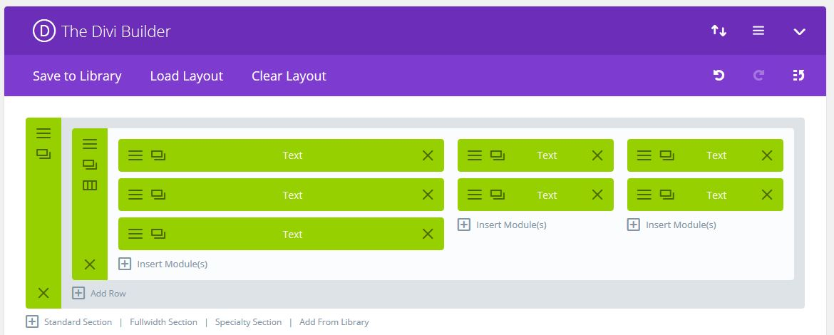 Wordpress Divi Footer From Search Engines Yoast